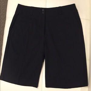 NWOT - Nike Golf Shorts